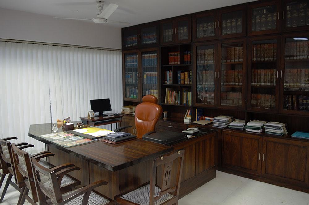 Sundaraswamy Ramdas Advocates